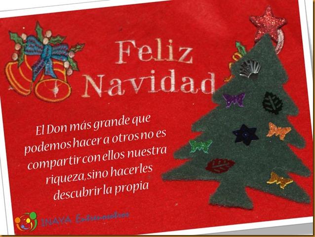felicitacion navidad y año nuevo